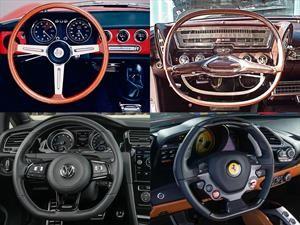 ¿Cuál es tu volante preferido?