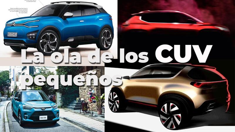 CitySUV: la próxima ola para automotriz que viene a Argentina