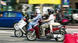 El mercado de motos se recupera lentamente en Chile