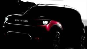 Nuevo Ford Maverick será producido en México