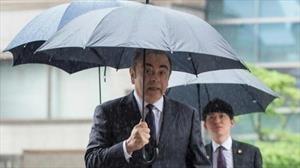 Demandan a Carlos Ghosn y Nissan en Estados Unidos