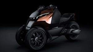 Mahindra será el nuevo propietario de Peugeot Motorcycles