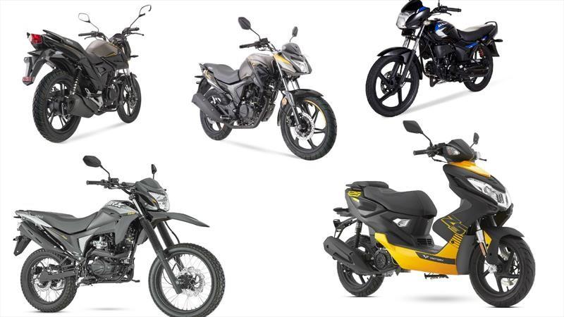Victory, marca de Auteco Mobility, presenta seis motos nuevas