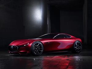 Mazda RX-9 está disponible en 2020