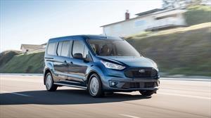 Ford producirá la Transit en Hermosillo