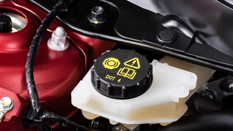 ¿Cuán importante es el líquido de frenos?