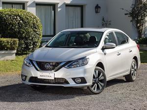 El nuevo Nissan Sentra se lanza en Argentina y ya lo probamos