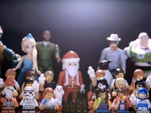 Video: Snowkhana 5, te desea una Navidad llena de drift