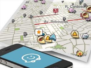 10 novedades de la actualización de Waze