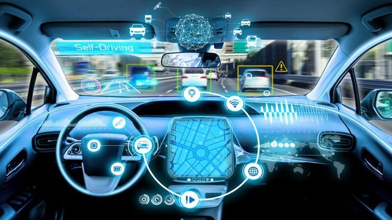 Las marcas de autos con más innovaciones de conectividad y conducción autónoma