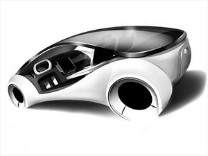 Apple cancela el iCar