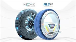 Hankook Tire, finalista en los IDEA Award 2019