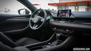 Mazda añade Android Auto y Apple CarPlay en modelos de gama alta