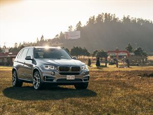 Test de BMW X5 2014