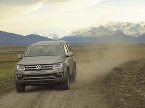 Volkswagen Amarok 2017: la manejamos en Argentina