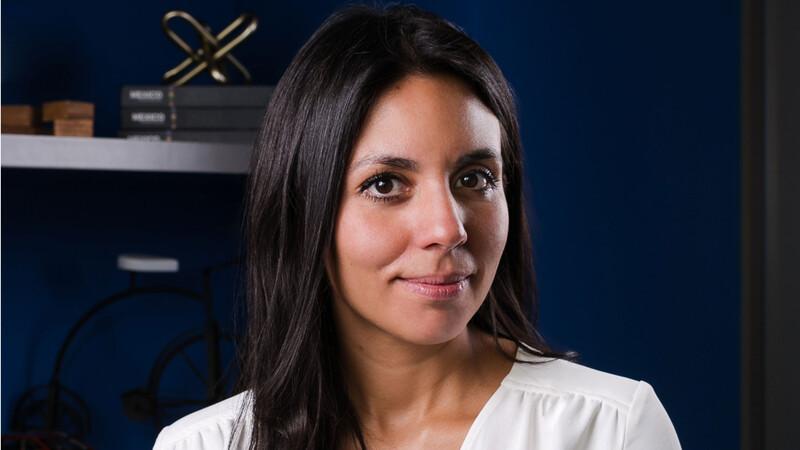 Entrevistamos a Sara Silva de JAC, marca líder en venta de autos eléctricos en México
