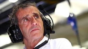 Alain Prost es el nuevo director no ejecutivo de Renault en la Fórmula 1