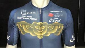 Ford y su compromiso con el ciclismo colombiano