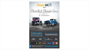 Expo Muscle & Classic Car: 22 de octubre de 2011