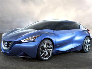 Nissan busca la juventud eterna con el Friend-Me Concept