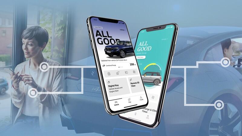 BMW Group apuesta por Internet