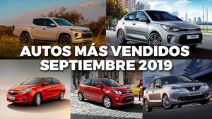 Autos nuevos: las ventas mejoran levemente en septiembre