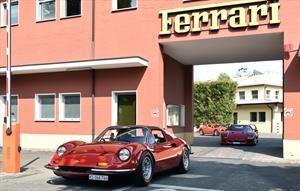 Por vez primera en la historia, Ferrari abre al público la pista de Fiorano