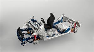 Toyota desarrolla una nueva plataforma para el segmento B