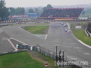 STC2000: Se posterga el inicio del torneo
