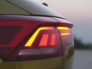 Volkswagen T-Roc de producción ya empieza a mostrarse