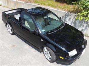 Convierte tu Volkswagen Jetta en una pick-up por 3,500 dólares
