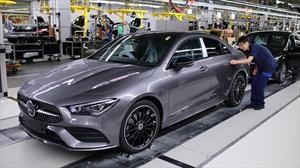 Daimler prepara un despido masivo de trabajadores