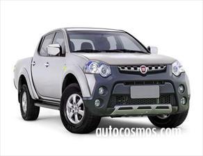 FIAT tendrá una pick up basada en la próxima Mitsubishi L200