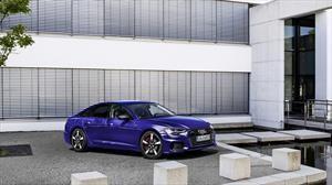 Audi A6 55 TFSI e quattro toma la posta entre los híbridos de alta gama