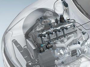¿Cómo funciona un sistema de inyección de combustible?