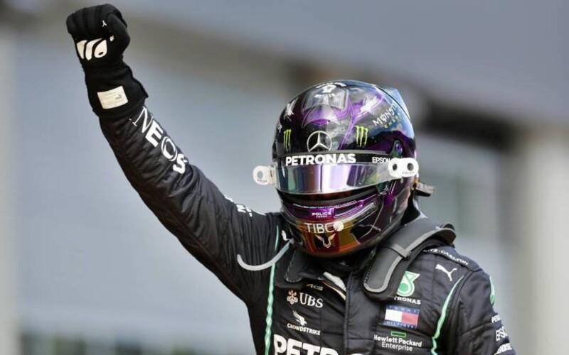 F1 2020: nada detiene a Hamilton en España
