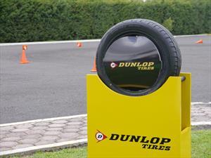 Dunlop regresa a México