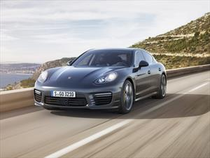 Porsche Panamera Turbo S se renueva