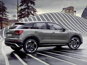 Para quienes buscan algo único, Audi Q2 Edition #1
