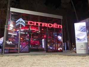 Citroën le pone creatividad al Verano 2013