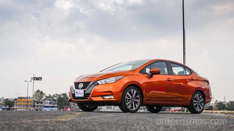 Nuevo Nissan Versa se lanza en Argentina y ya lo probamos
