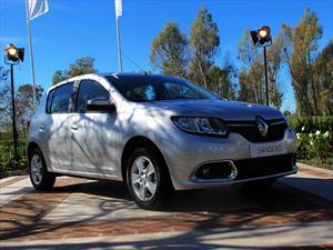 Nuevo Renault Sandero se presenta en Argentina