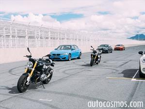 BMW Cumple 20 años en México