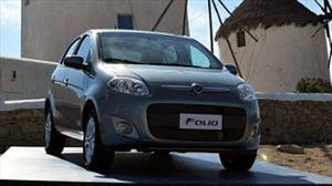 Hoy comienza la presentación del Nuevo FIAT Palio