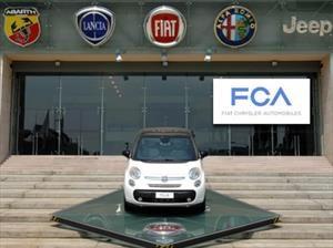 Grupo FCA abre oficina regional en Chile