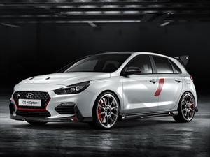 "Hyundai i30 N ""N Option"", un hatchback con tuning de fábrica"