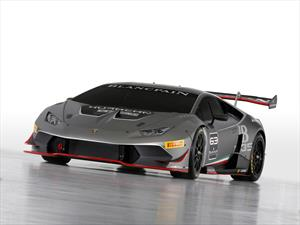 Lamborghini Huracan LP620-2 Super Trofeo debuta