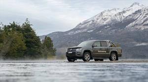 Volkswagen Amarok y ReforestArg, juntos por los boques chubutenses