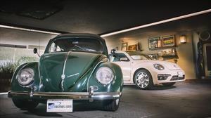 Volkswagen Beetle Final Edition, la excusa perfecta para recordar al mítico Vocho