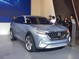 Hybrid Kinetic tendrá dos SUV eléctricos
